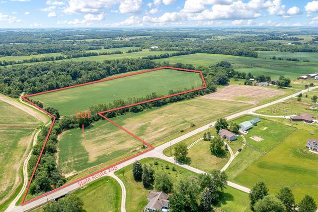 0 State Route 245 I, Marysville, OH 43040 (MLS #221028121) :: MORE Ohio