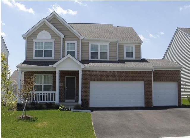 1395 Palay Drive, Grove City, OH 43123 (MLS #221028122) :: MORE Ohio