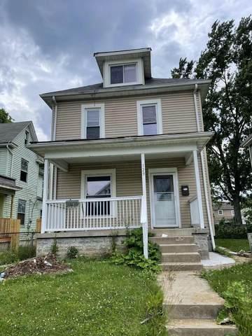129 S Wheatland Avenue, Columbus, OH 43204 (MLS #221028137) :: The Tobias Real Estate Group