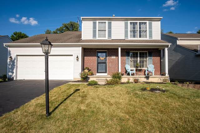 1422 Kelci Jayne Drive, Pataskala, OH 43062 (MLS #221028157) :: Core Ohio Realty Advisors