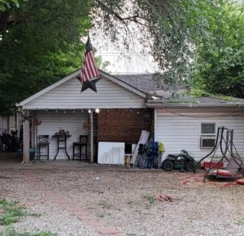 719 Lock Avenue, Columbus, OH 43207 (MLS #221028158) :: The Tobias Real Estate Group