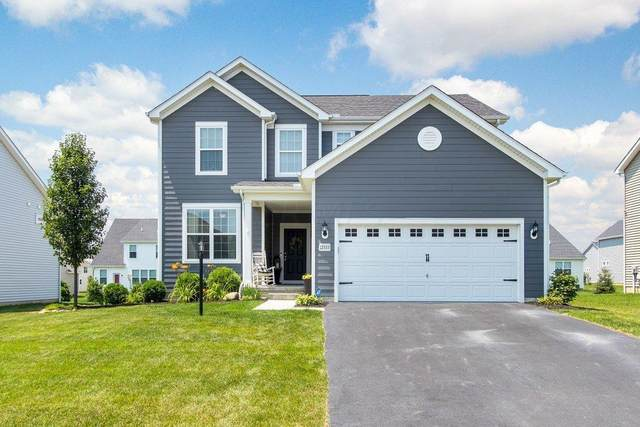 12333 Ebright Lane, Pickerington, OH 43147 (MLS #221028162) :: Core Ohio Realty Advisors
