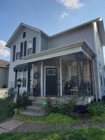375 Clinton Street, Newark, OH 43055 (MLS #221028168) :: Core Ohio Realty Advisors