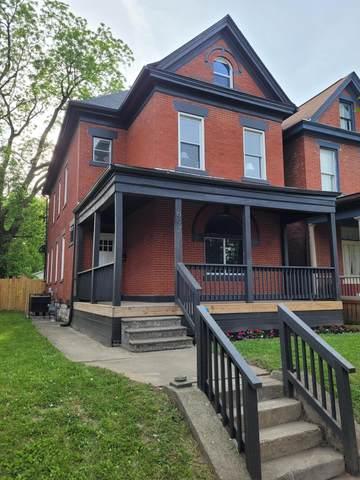 697 S Champion Avenue, Columbus, OH 43205 (MLS #221028169) :: Sam Miller Team