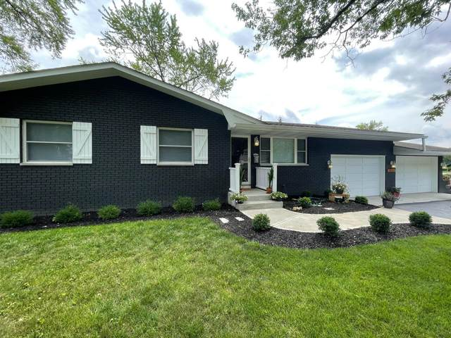 1011 Amberly Place, Columbus, OH 43220 (MLS #221028175) :: 3 Degrees Realty
