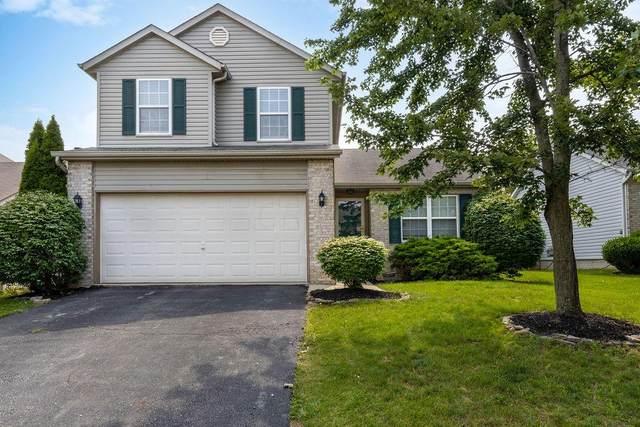 4610 Parkwick Drive, Columbus, OH 43228 (MLS #221028189) :: Signature Real Estate