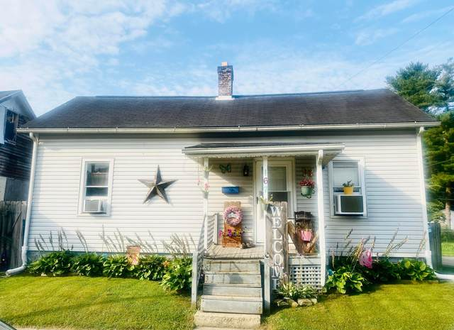 167 Myers Street, Nelsonville, OH 45764 (MLS #221028198) :: LifePoint Real Estate