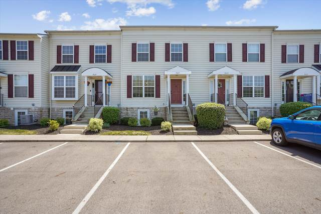 7025 Pleasant Colony Way 15-702, New Albany, OH 43054 (MLS #221028232) :: RE/MAX ONE