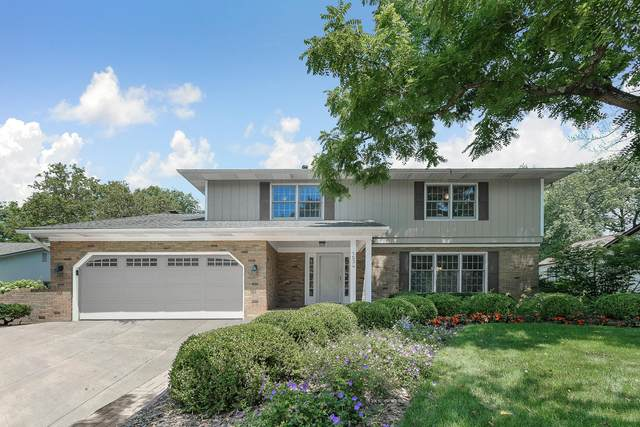 1534 Oakview Drive, Columbus, OH 43235 (MLS #221028233) :: 3 Degrees Realty