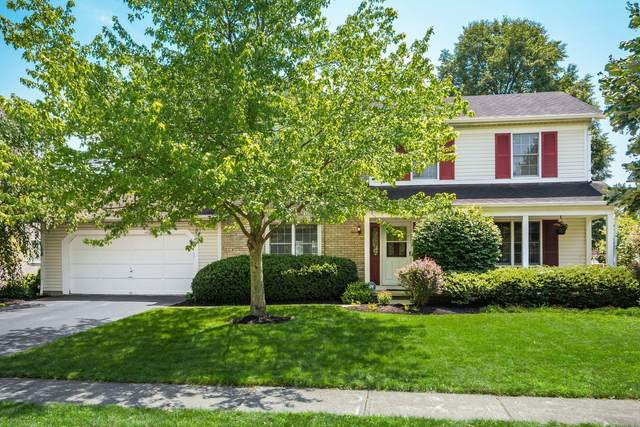 1975 Fraley Drive, Columbus, OH 43235 (MLS #221028242) :: RE/MAX ONE