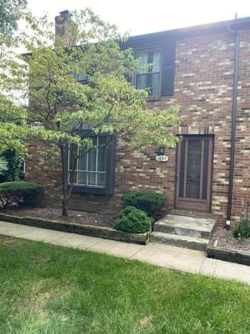 1667 Mcnaughten Road, Columbus, OH 43232 (MLS #221028249) :: Signature Real Estate