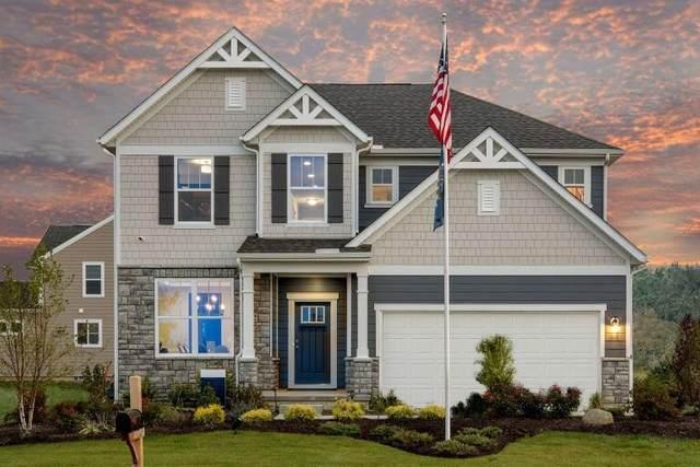 3102 Stony Bluff Drive Lot 5458, Powell, OH 43065 (MLS #221028259) :: Susanne Casey & Associates