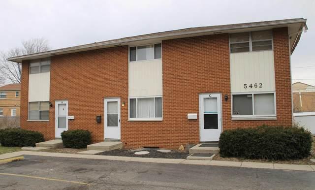 5460-5462 Ivyhurst Drive, Columbus, OH 43232 (MLS #221028271) :: Exp Realty