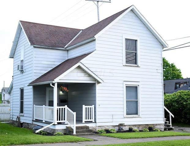 113 Water Avenue, Bellefontaine, OH 43311 (MLS #221028281) :: CARLETON REALTY