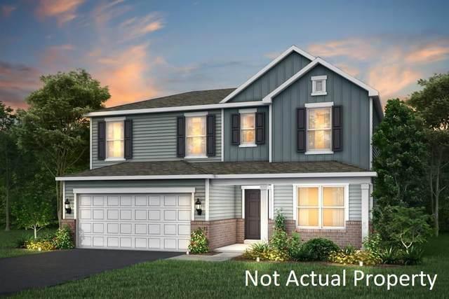 3321 Butternut Lane Lot 114, Hebron, OH 43025 (MLS #221028287) :: CARLETON REALTY