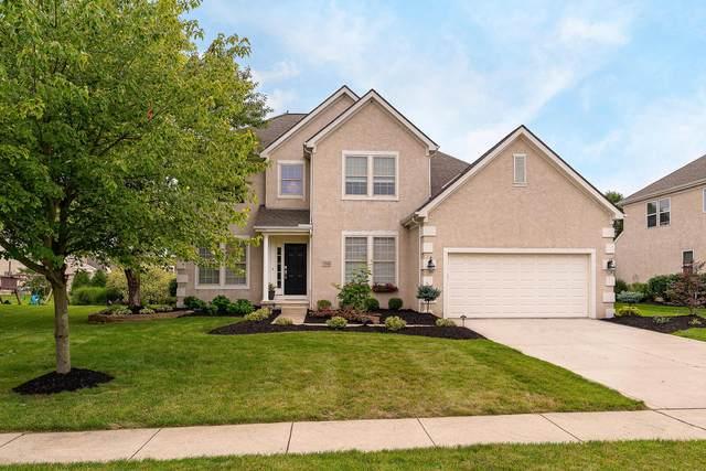 7940 Fargo Lane, Delaware, OH 43015 (MLS #221028289) :: Susanne Casey & Associates