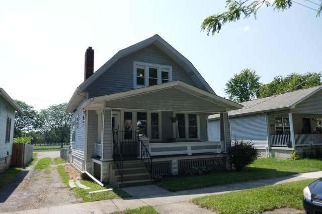 35 Schultz Avenue, Columbus, OH 43222 (MLS #221028291) :: Sam Miller Team