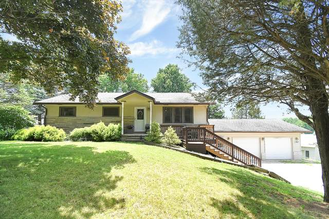 1363 Buttermilk Hill Road, Delaware, OH 43015 (MLS #221028297) :: RE/MAX ONE