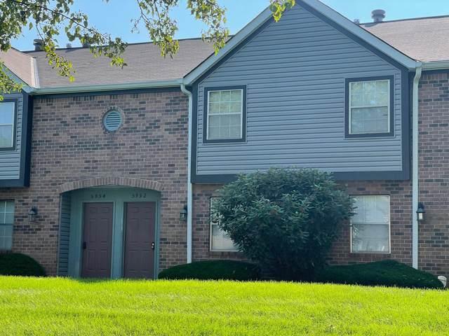 5954 Brady Drive #52, Columbus, OH 43229 (MLS #221028314) :: Signature Real Estate