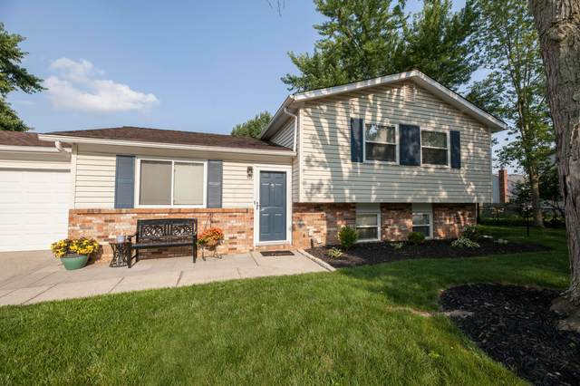 8470 Seabright Drive, Powell, OH 43065 (MLS #221028315) :: Shannon Grimm & Partners Team