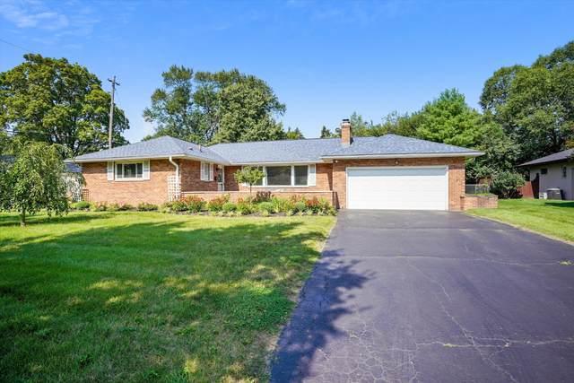 3961 Kioka Avenue, Upper Arlington, OH 43220 (MLS #221028349) :: Berkshire Hathaway HomeServices Crager Tobin Real Estate