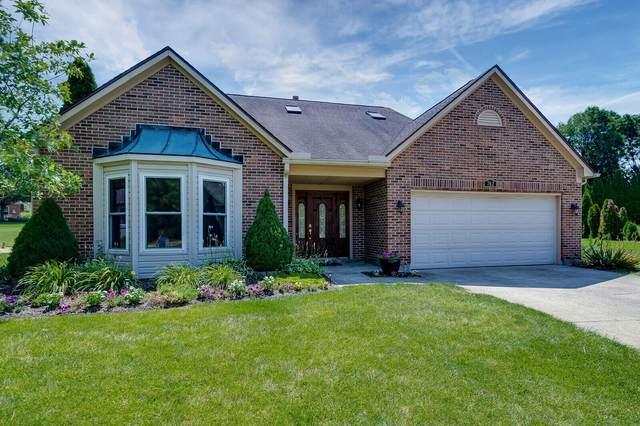 782 Park Hill Court, Beavercreek, OH 45430 (MLS #221028351) :: Berkshire Hathaway HomeServices Crager Tobin Real Estate