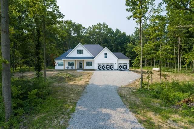 7325 Fontanelle Road, Ostrander, OH 43061 (MLS #221028355) :: Berkshire Hathaway HomeServices Crager Tobin Real Estate