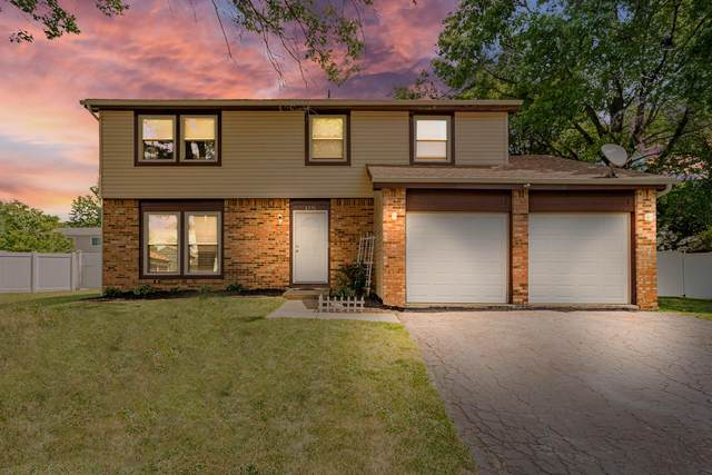 6576 Canby Place, Reynoldsburg, OH 43068 (MLS #221028357) :: Berkshire Hathaway HomeServices Crager Tobin Real Estate