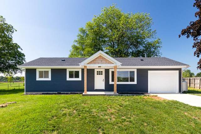 7155 Harrisburg London Road, Orient, OH 43146 (MLS #221028361) :: The Holden Agency