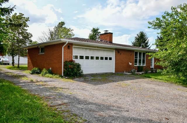 13463 Waynesfield Road, Wapakoneta, OH 45895 (MLS #221028362) :: Berkshire Hathaway HomeServices Crager Tobin Real Estate
