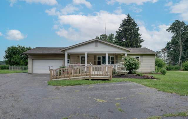 3504 Marion Bucyrus Road, Marion, OH 43302 (MLS #221028363) :: Berkshire Hathaway HomeServices Crager Tobin Real Estate