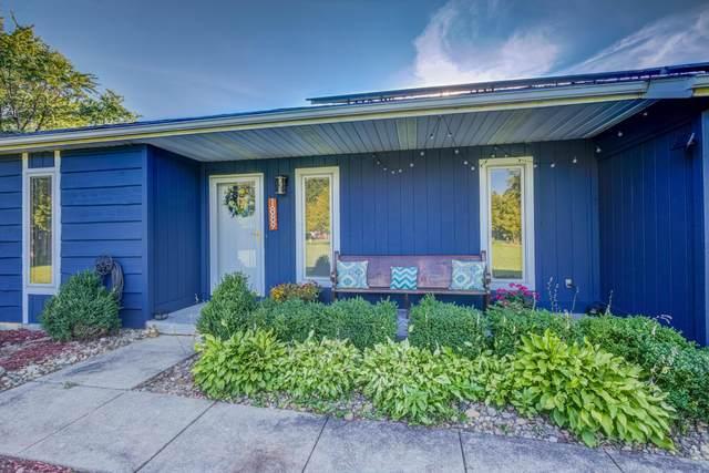 1889 Surrey Road, Blacklick, OH 43004 (MLS #221028364) :: Berkshire Hathaway HomeServices Crager Tobin Real Estate