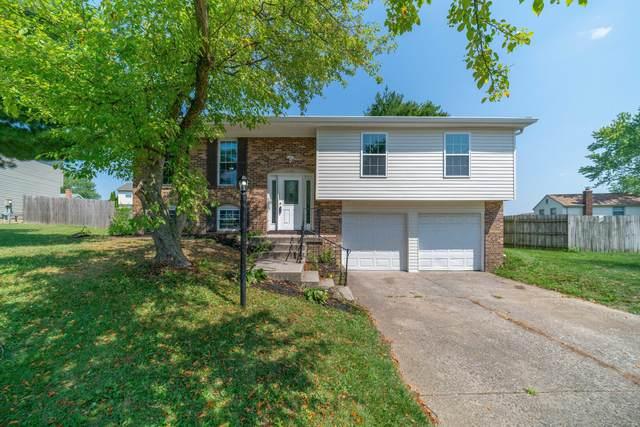2196 Leah Lane, Reynoldsburg, OH 43068 (MLS #221028380) :: Berkshire Hathaway HomeServices Crager Tobin Real Estate