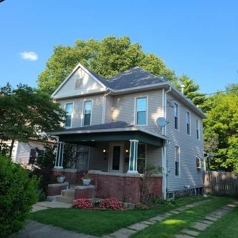 72 N 10th Street, Newark, OH 43055 (MLS #221028398) :: The Raines Group