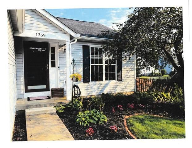 1369 Pepper Lane, Marysville, OH 43040 (MLS #221028414) :: Exp Realty