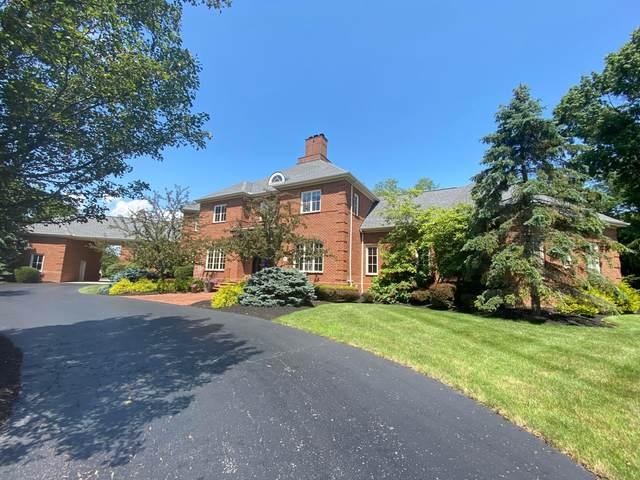 2641 Swisher Creek Drive, Blacklick, OH 43004 (MLS #221028432) :: Signature Real Estate