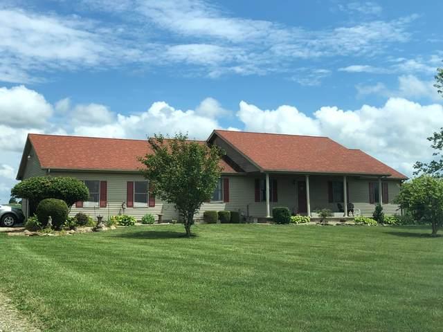 22080 Morris Leist Road, Stoutsville, OH 43154 (MLS #221028437) :: RE/MAX ONE