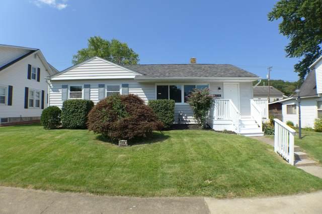 1234 Church Street, Logan, OH 43138 (MLS #221028439) :: Berkshire Hathaway HomeServices Crager Tobin Real Estate