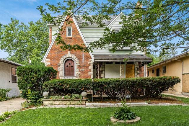 909 Lilley Avenue, Columbus, OH 43206 (MLS #221028444) :: CARLETON REALTY