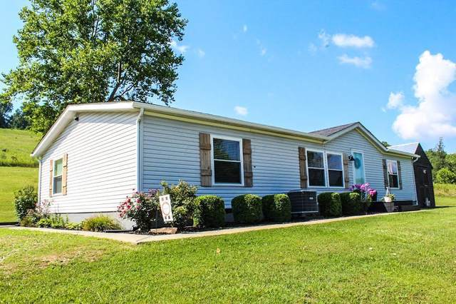12160 Maysville Williams Road, Logan, OH 43138 (MLS #221028448) :: Berkshire Hathaway HomeServices Crager Tobin Real Estate