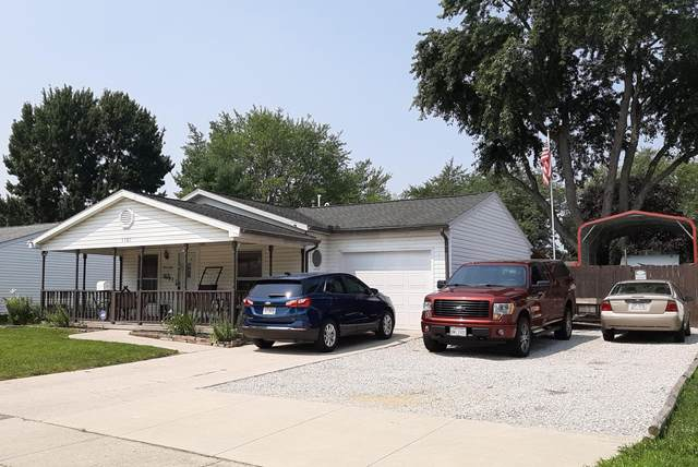 1167 Martinique Drive, Marion, OH 43302 (MLS #221028450) :: Shannon Grimm & Partners Team