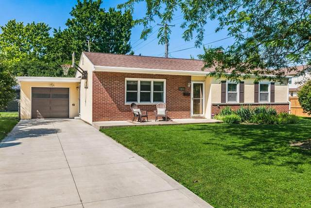 1414 Westminster Drive, Columbus, OH 43221 (MLS #221028462) :: Shannon Grimm & Partners Team