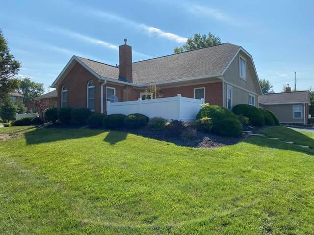 25 Green Lane, Pickerington, OH 43147 (MLS #221028466) :: ERA Real Solutions Realty
