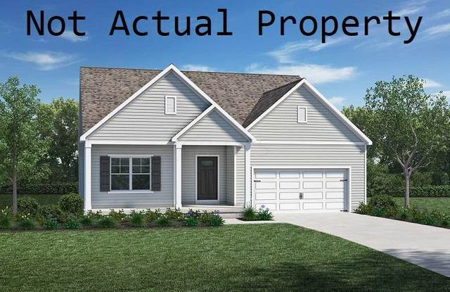 127 Beaman Gates Drive, Granville, OH 43023 (MLS #221028478) :: The Raines Group