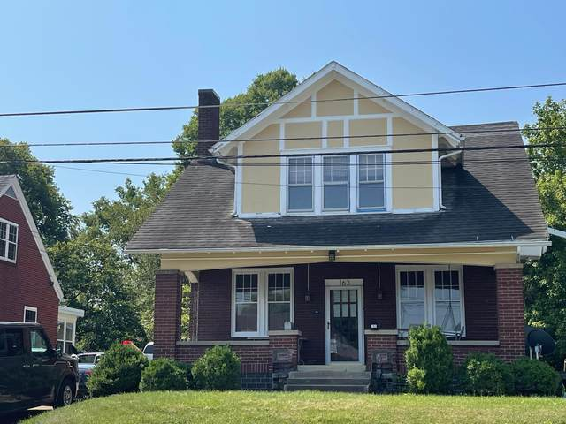 163 W Front Street, Logan, OH 43138 (MLS #221028488) :: RE/MAX ONE