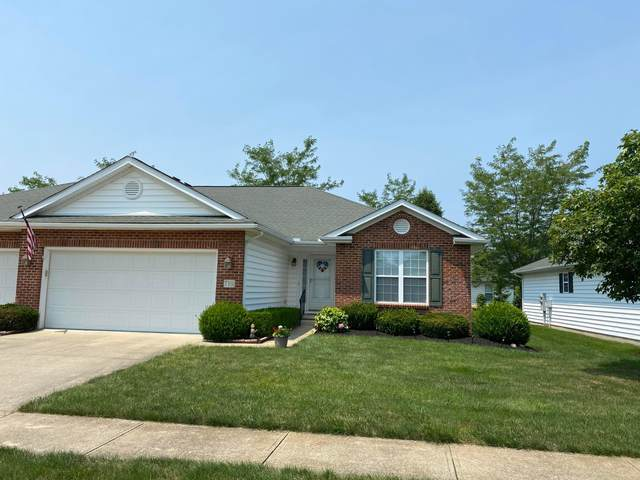 7311 Country Meadows Lane, Plain City, OH 43064 (MLS #221028500) :: 3 Degrees Realty
