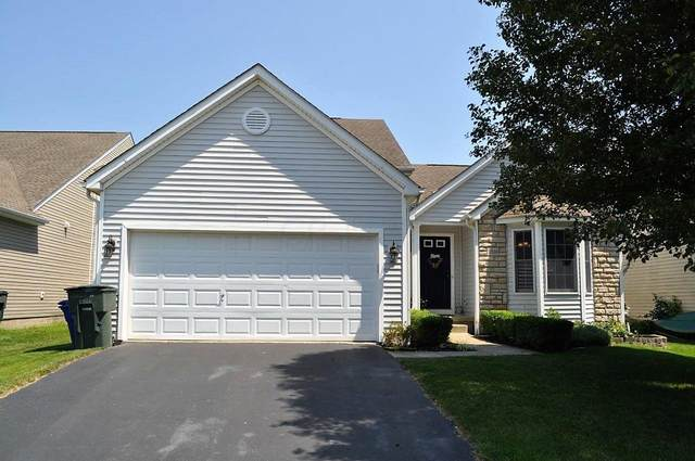 5366 Timber Grove Drive, Canal Winchester, OH 43110 (MLS #221028502) :: ERA Real Solutions Realty