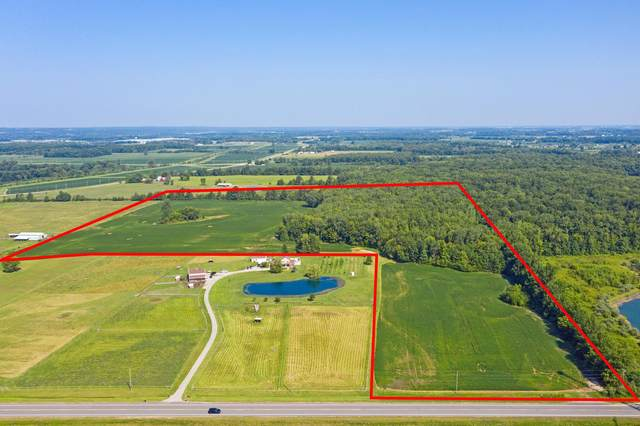 0 State Route 739, Raymond, OH 43067 (MLS #221028518) :: Exp Realty