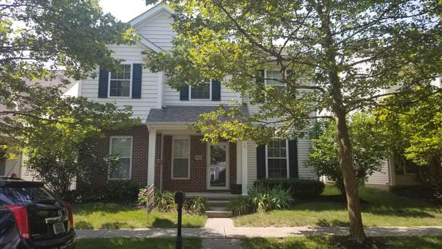 5965 Mealla Road, Westerville, OH 43081 (MLS #221028533) :: Exp Realty