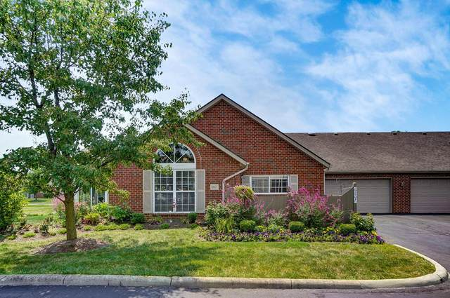 6807 Winrock Drive 16-680, New Albany, OH 43054 (MLS #221028534) :: RE/MAX ONE